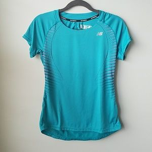 New Balance Workout Shirt